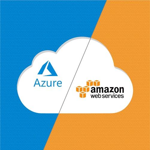 Azure vs AWS : Why choose Azure over AWS?