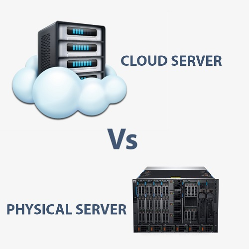 Cloud Servers vs Physical Servers - Detailed Comparison from Premware