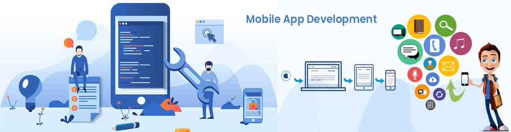 Mobile App Development Services in Surat Gujarat