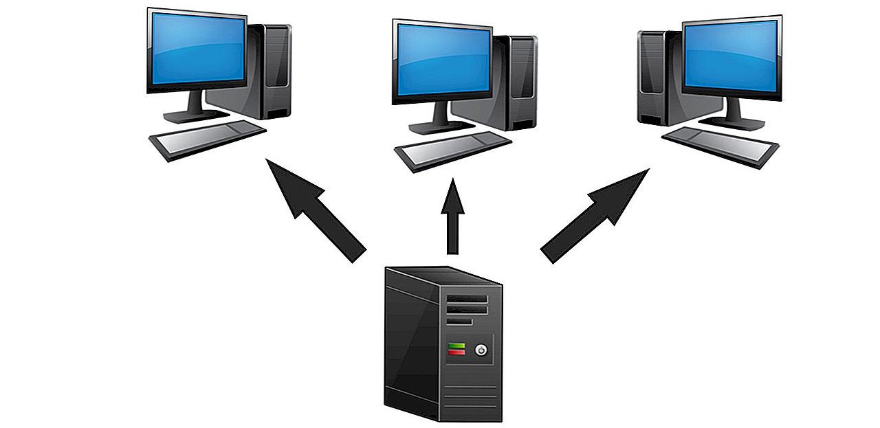 Virtual Machine - What is a Virtual Machine (VM)