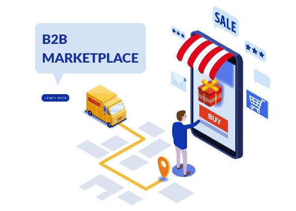 India's largest B2B Marketplace