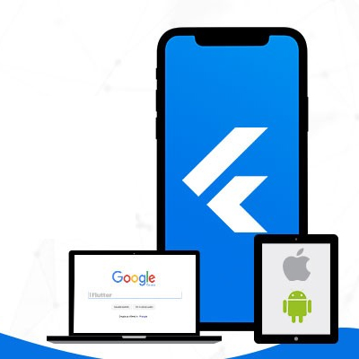 Flutter Architecture for iOS and Android
