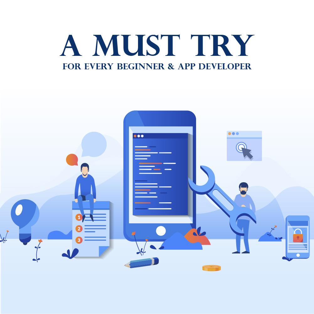 Flutter for Web – A must try for every Beginner & App Developer