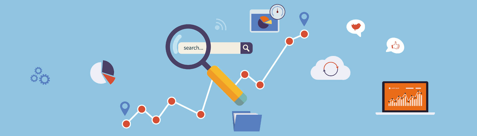 Most Common Problems affecting a Website's Search Engine Performance