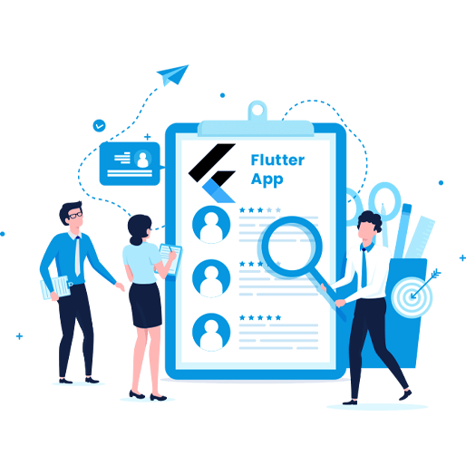 What is Flutter - Is Flutter good for your business and developers