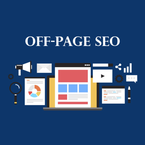 Off-Page SEO Guide (2021) - Off-Page SEO Techniques | Premware Services