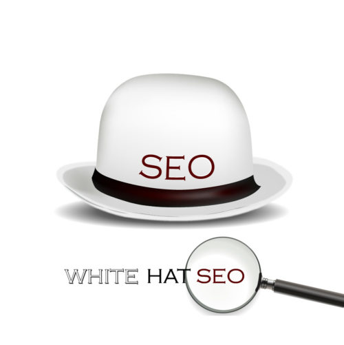 White Hat SEO Techniques from White Hat Company