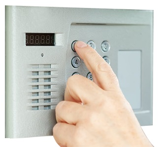 Carrier-Current Intercom System - Intercom System in Surat, Gujarat
