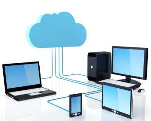 Cloud Storage - Microsoft Azure Services