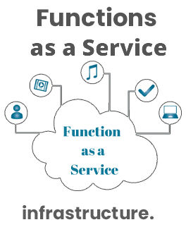 Functions as a Service (FaaS)