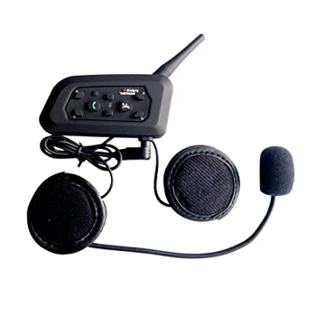 Helmet Intercom (Bluetooth Intercom) System in Surat Gujarat