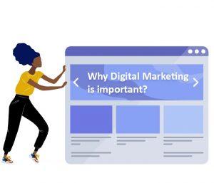 Why Digital Marketing is Important - Digital Marketing Services - Premware