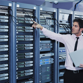 Why Structured Network Solution is required