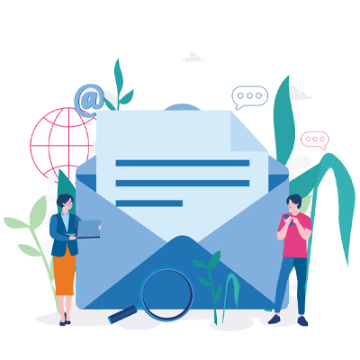 Why choose Premware for Email Marketing Services