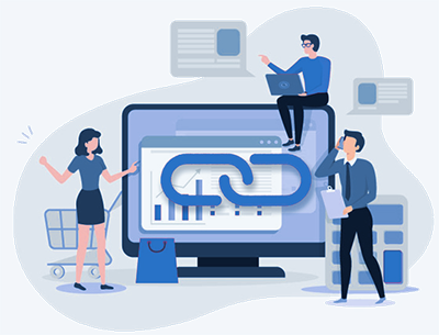 Why choose us for your Link Building Services