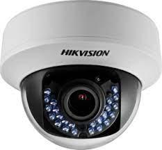 Dome Camera in Surat Gujarat - Premware Services
