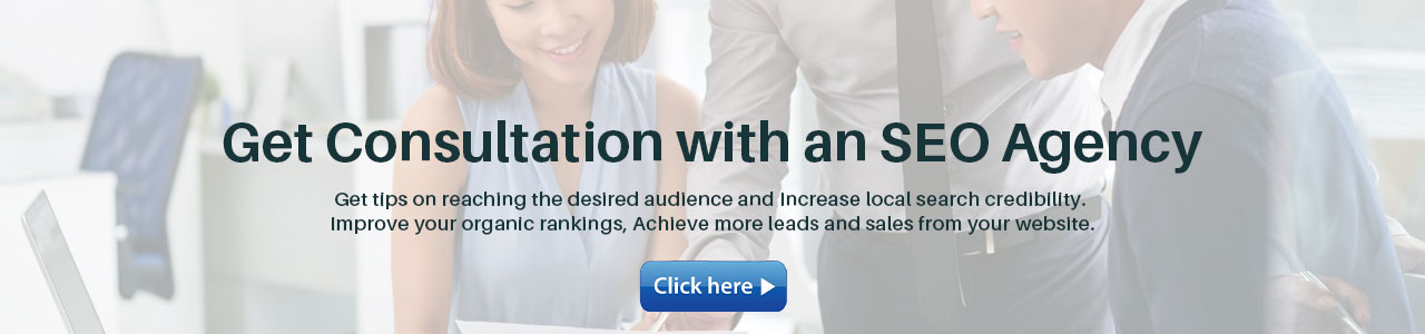 Get Consultation with an SEO Agency