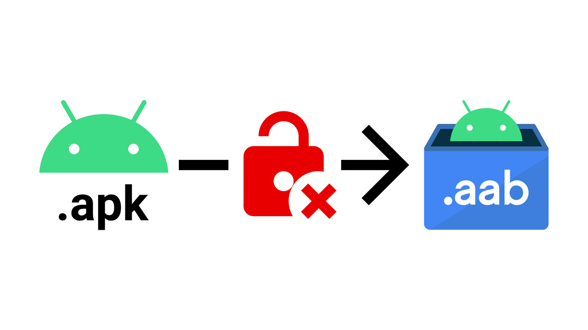 Google is killing Android APK files