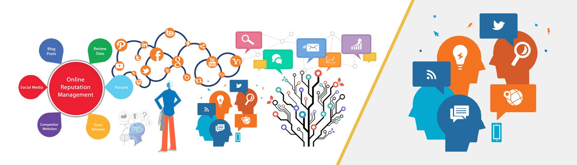 ORM (Online Reputation Management) Services